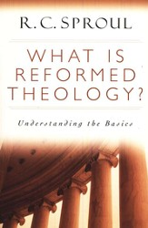 What is Reformed Theology?: Understanding the Basics - Slightly Imperfect