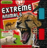iExplore Extreme Animals (With 3-D Glasses)
