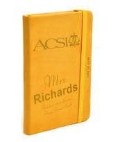ACSI, Notebook, Gold