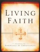 Living Faith, DVD Curriculum  - Slightly Imperfect