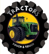 Rough & Tough: Tractors