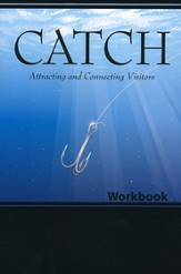 CATCH: Attracting and Connecting Visitors - Workbook - Slightly Imperfect