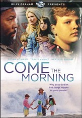 Come the Morning, DVD