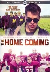 The Home Coming, DVD
