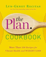 The Plan Cookbook - eBook