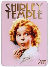 Shirley Temple - Slim Tin