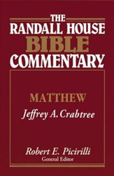 Randall House Bible Commentary Matthew