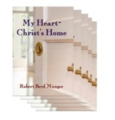 My Heart-Christ's Home, 5 Pack