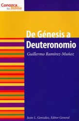 De Génesis a Deuteronomio  (From Genesis to Deuteronomy) - Slightly Imperfect