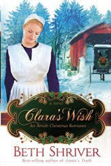 Clara's Wish - eBook