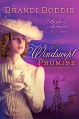 A Windswept Promise - eBook