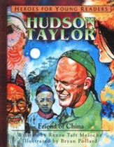 Hudson Taylor: Friend of China