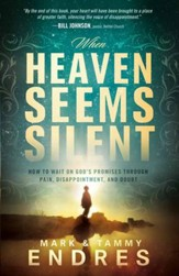 When Heaven Seems Silent: How to Wait on God's Promises Through Pain, Disappointment, and Doubt - eBook