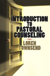 Introduction to Pastoral Counseling