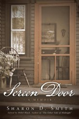 Screen Door: A Memoir - eBook