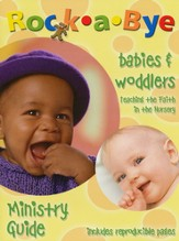 Rock-a-By Babies and Woddlers Ministry Guide
