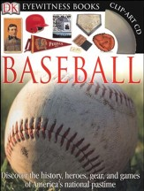 Baseball: Book & CD