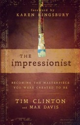The Impressionist - eBook