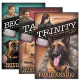 A Breed Apart Series, Volumes 1-3
