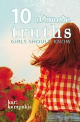 10 Ultimate Truths Girls Should Know - eBook