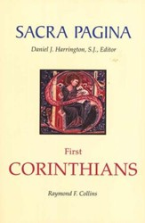First Corinthians: Sacra Pagina [SP]