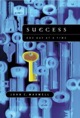 Success: One Day at a Time - eBook
