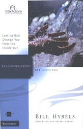 Transformation: Letting God Change You from the Inside Out, InterActions Series - Slightly Imperfect