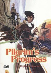 Pilgrim's Progress, DVD