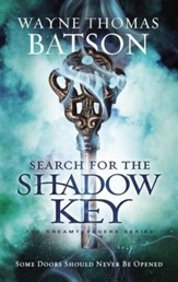 Search for the Shadow Key - eBook