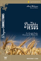 The Parables of Jesus Participant's Guide - eBook