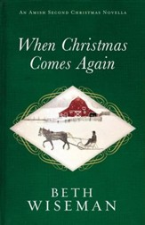 When Christmas Comes Again: An Amish Second Christmas Novella - eBook