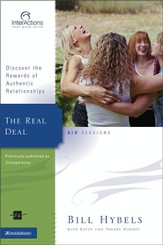 The Real Deal: Discover the Rewards of Authentic Relationships, InterActions