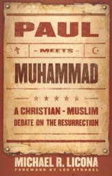 Paul Meets Muhammad: A Christian-Muslim Debate on the Resurrection - Slightly Imperfect
