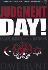 Judgment Day! (Audiobook MP3)