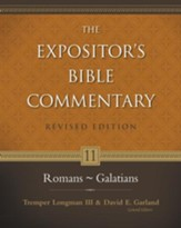 Romans-Galatians/ New edition - eBook