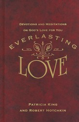 Everlasting Love Journal: 31 Day Devotional Journal