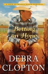 Betting on Hope - eBook