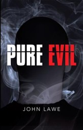 Pure Evil - eBook