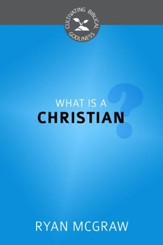 What is a Christian? - eBook