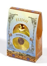 Elijah Anointing Oil