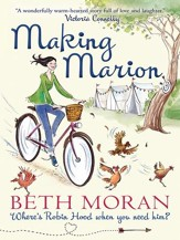 Making Marion: Where is Robin Hood when you need him? - eBook