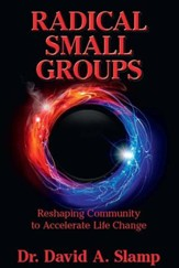 Radical Small Groups: Reshaping Community to Accelerate Authentic Life Change - eBook