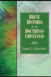 Breve Historia de las Doctrinas Cristianas - eBook