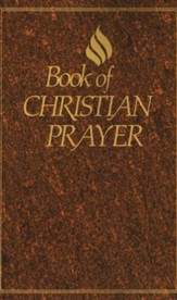 Book of Christian Prayer, Gift Edition