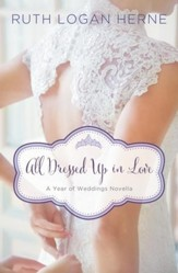 All Dressed Up in Love: A March Wedding Story - eBook