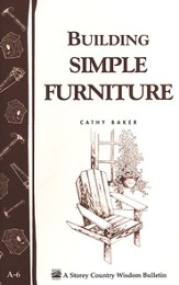 Building Simple Furniture (A-06)