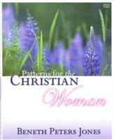 Patterns for the Christian Woman DVD