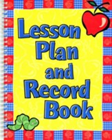 Lesson Plan/Record Book