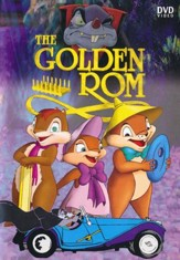 The Golden ROM DVD