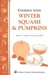 Winter Squash and Pumpkins (A-55)